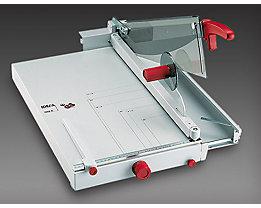 IDEAL Präzisions-Hebelschneidemaschine - Schnittlänge 580 mm
