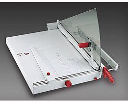 IDEAL Präzisions-Hebelschneidemaschine - Schnittlänge 710 mm