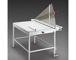 IDEAL Schneidemaschine - Schnittlänge 1100 mm