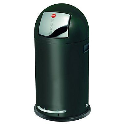 Hailo Großraum-Abfallbox KICKMAXX - Volumen 35 l