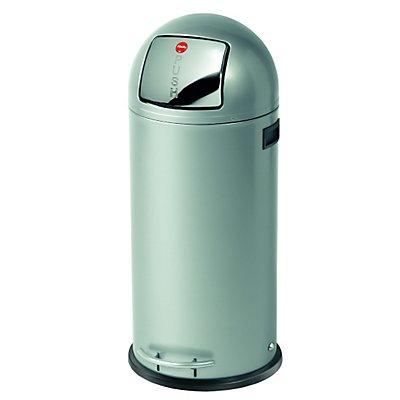 Hailo Großraum-Abfallbox KICKMAXX - Volumen 50 l
