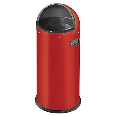 Hailo Großraum-Abfallbox QUICK - Volumen 50 l
