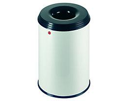 Corbeille à papier ignifuge PROFILINE SAFE - capacité 30 l