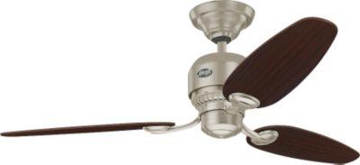 Design Deckenventilator SOHO - Rotorblatt-Ø 1320 mm