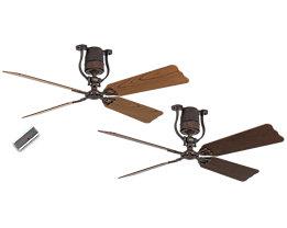 Ventilateur de plafond ROADHOUSE - Ø hélice 1520 mm