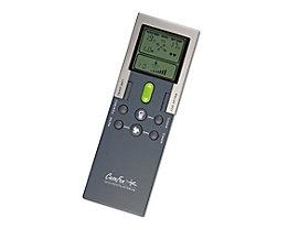 CasaFan FB-IR Advanced mit Temperatursteuerung - mit Dimmung, Motor 4 Stufen - für Deckenventilator