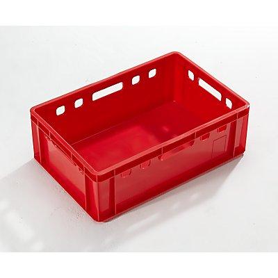 Lebensmittelbehälter - Typ E2, Inhalt 40 l, VE 5 Stk