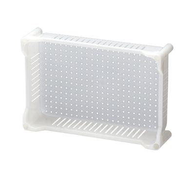 Stapelbehälter, VE 5 Stk - Inhalt 15 l, Außenhöhe 90 mm
