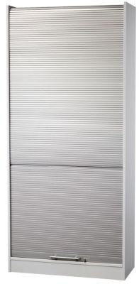 FINO Rollladenschrank - mit 4 Fachböden, HxBxT 2004 x 900 x 400 mm