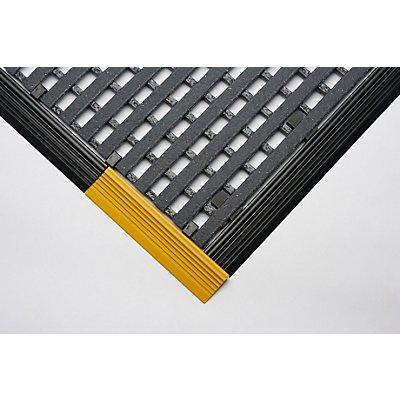EHA Industrierost für hohe mechanische Belastung - Zuschnitt pro lfd. m