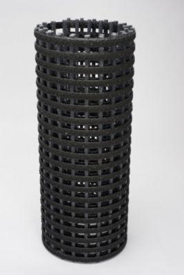 Industrierost, extrem rutschhemmend - Rolle à 10 m