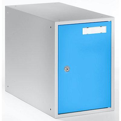 QUIPO Schließfachwürfel - HxBxT 350 x 250 x 450 mm