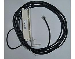 Funksignalverstärker - mit 5 m Kabel - 230 V / 50 Hz