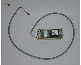 Netzteil - für Uhren-Ø 500 mm - zum Anschluss an 230 V, 50 Hz