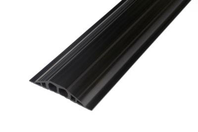 Kabelbrücke aus PVC - LxBxH 1500 x 200 x 35 mm