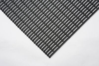 Industriematte mit profilierter Lauffläche - Zuschnitt pro lfd. m