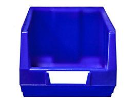 Etiketten - für Sichtlagerkasten, VE 100 Stk - LxB 90 x 30 mm