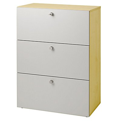 office akktiv ANNY Hängeregistraturschrank – HxBxT 1100 x 800 x 422 mm