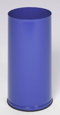 Schirmständer, Höhe 610 mm - Vollblech, verzinkt