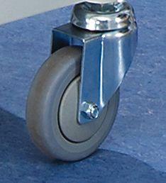 Allzweckwagen - 3 Etagen, Tragfähigkeit 250 kg
