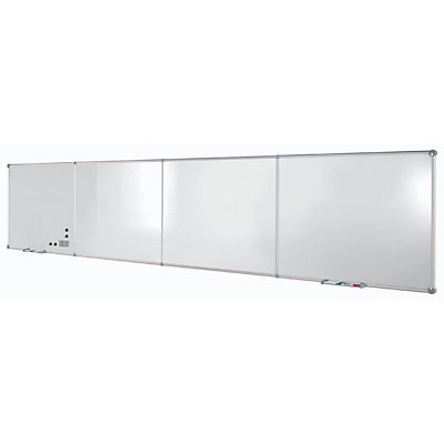 Maul Endlos-Board - Stahlblech, beschichtet, Querformat