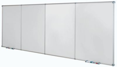 Endlos-Board - Stahlblech, emailliert, Hochformat