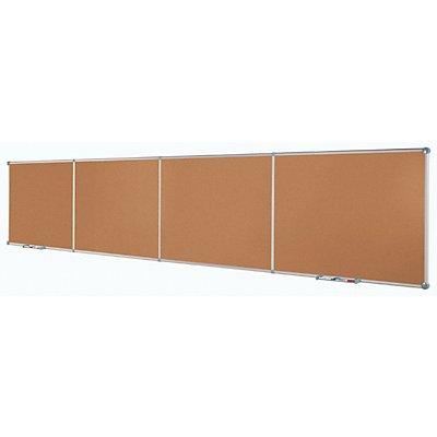 Maul Endlos-Board - Kork-Oberfläche, Querformat