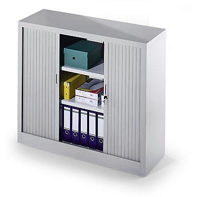 Rollladenschrank, zerlegbar - HxBxT 1070 x 1200 x 450 mm