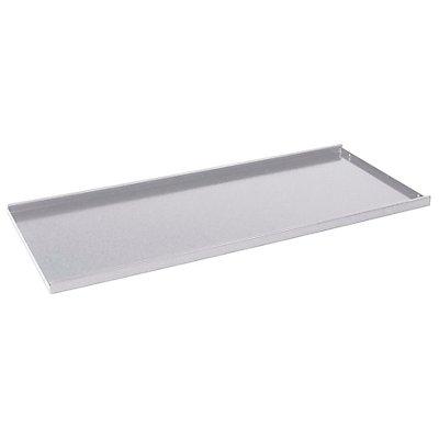 Stahlfachboden - für Rollladenschrank - BxT 1200 x 450 mm