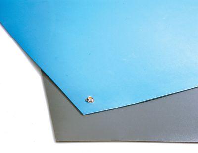 ESD-Tischmatten-Set - LxB 3000 x 1200 mm