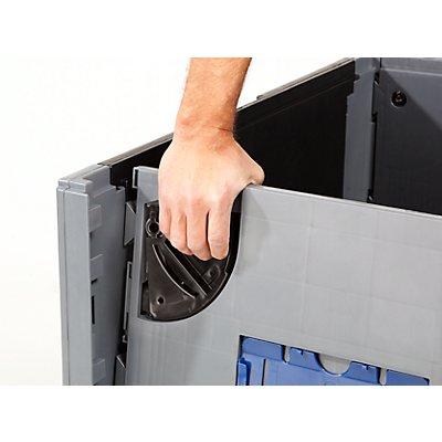 Großvolumen-Behälter - Inhalt 282 l