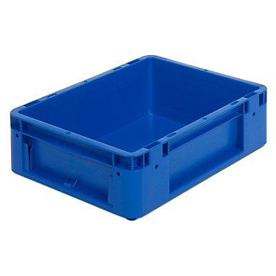 Industriebehälter - Inhalt 10 l, LxBxH 400 x 300 x 120 mm, VE 5 Stk