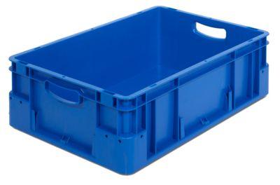 Industriebehälter - Inhalt 30 l, LxBxH 600 x 400 x 180 mm, VE 5 Stk