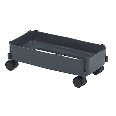 GRAF Fahrgestell - Tragkraft max. 80 kg, für Inhalt 60 l