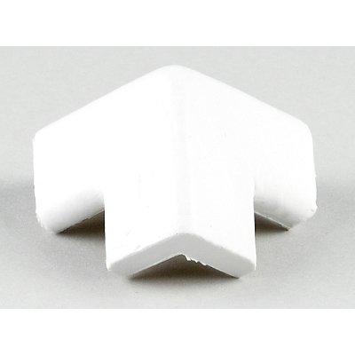 SHG Knuffi Warn- und Schutzprofil, Schutzecke - in 3D, Querschnitt L-Form klein