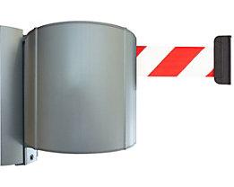 Sabot de réception en aluminium - à visser, avec sabot de réception
