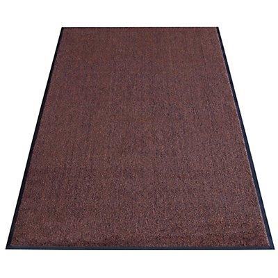 Schmutzfangmatte für Innen, Flor aus High-Twist-Nylon - LxB 2400 x 1150 mm