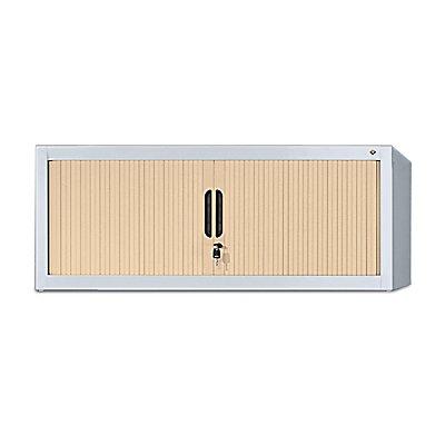 CP Rollladen-Aufsatzschrank - HxBxT 450 x 1000 x 420 mm