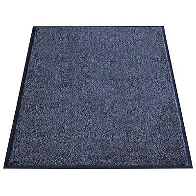 miltex Schmutzfangmatte für Innen, Flor aus High-Twist-Nylon - LxB 1500 x 850 mm