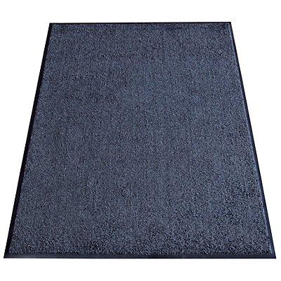 miltex Schmutzfangmatte für Innen, Flor aus High-Twist-Nylon - LxB 1800 x 1150 mm