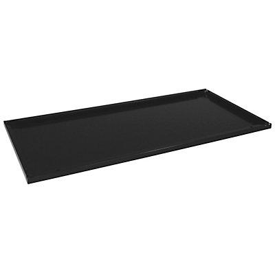 Fachboden - für Stahlschrank mit Flügeltüren, VE 2 Stk