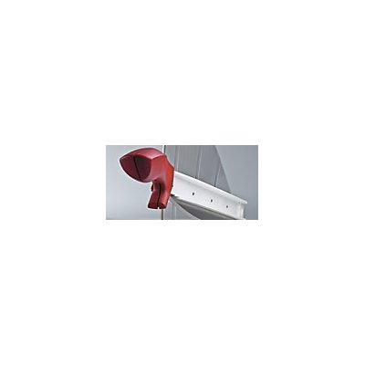 IDEAL Schneidemaschine - Schnittlänge 350 mm, Pressung automatisch, mit EASY-LIFT - Schnittleistung 25 Blatt, ohne Untergestell