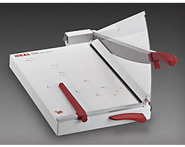 IDEAL Schneidemaschine - Schnittlänge 460 mm
