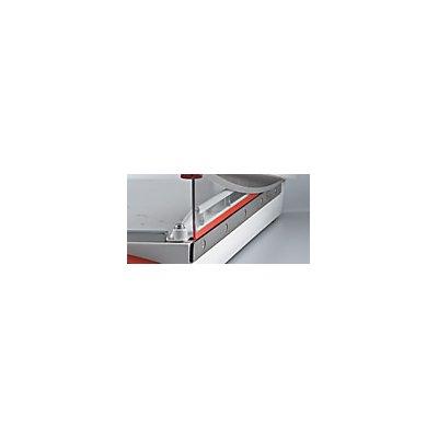 IDEAL Schneidemaschine - Schnittlänge 460 mm - ohne Untergestell