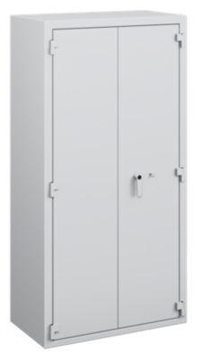 Sicherheitsschrank aus Stahl - VDMA A, S1, LFS 30 P