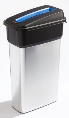 Rothopro Wertstoffsammler METALLIC - Modell KOMPAKT