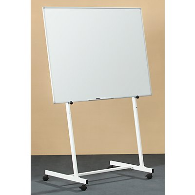 Tafelgestell mobil - für Tafel bis 1000 mm Höhe
