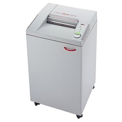 IDEAL Aktenvernichter - Leistung 640 Watt, 120 l Volumen