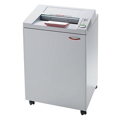 IDEAL Aktenvernichter - Leistung 1300 Watt, 165 l Volumen