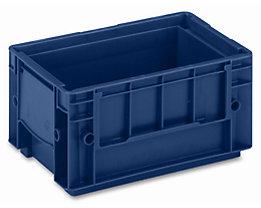 Kleinladungsträger R-KLT - Inhalt ca. 5,3 l, Außen-LxBxH 300 x 200 x 147 mm